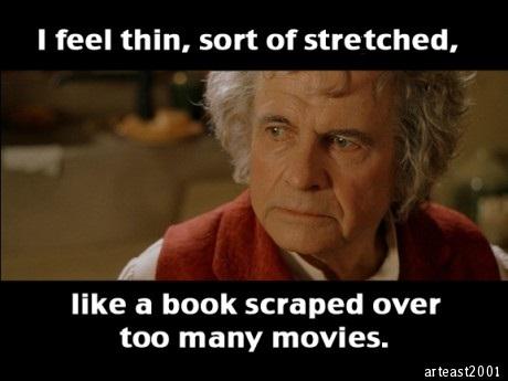 hobbitstretch