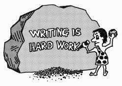 hardwriting