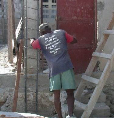 proudhaitian